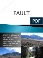 Fault (Real)