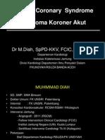 Acute Coronary Syndrome 052014