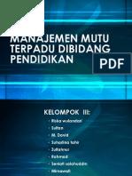 PPT MMT