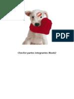 Checlist Partes Integrantes iBook2 - Marcelo Zanzotti