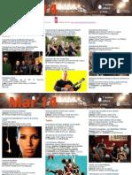 Agenda Cultural MAR Del 12 Al 18 TFE Lp Gom h