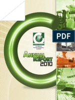 CCCL 2010 Annual Report