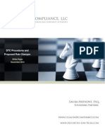 Legal & Compliance, LLC-White-Paper-DTC Procedures and Proposed Rule Changes