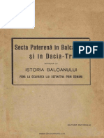 istoria Balcanului
