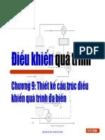 C7-MIMO Control Structure Design