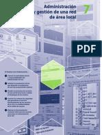 Administracion y Gestion de Redes de Un Area Local