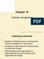 Change Management 2011