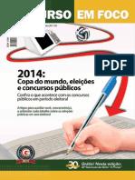 Revista Conc Foco Fevereiro 2014