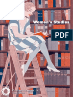 Women's Studies catalogue