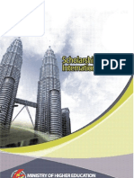 International Scholarships Brochure
