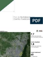 IDPC. Presentación del Plan de Revitalización del Centro Tradicional de Bogotá
