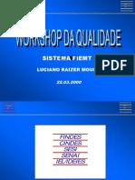 Apresentaçao ISO 900 IEL