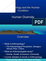 Anthropology Ppt