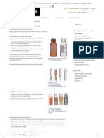 8-425 Standard Opening Screw Thread Vials _ SUN SRi _ Innovative Products for Sample Preparation, Handling and Analysis