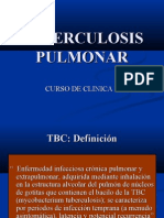 Tuberculosis CLASE[1]