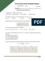 Ficha 6_funçoes trigonometricas