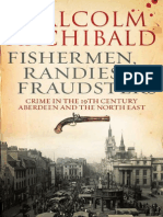 Fishermen, Randies and Fraudsters by Malcolm Archibald Extract