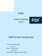Mobile Computing IT644