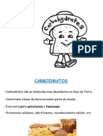 Aula 9 - Carboidratos e Glicoconjugados