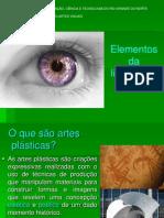 Elementos Da Linguagem Visual - Copia