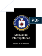 Manual de Interrogatorios