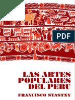 Las Artes Populares en El Peru