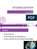 Internationalization Week 3