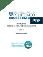 ProcesoGeneraldeMatriculaAcadémica