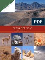 Alma Observatory Book