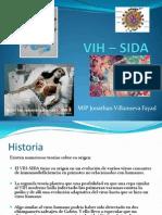 VIH – SIDA labuena