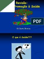 Revisao SUS e Promocao Da Saude