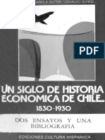 Cariola y Sunkel_Un Siglo de Historia Economica de Chile_1830-1930
