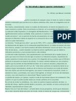 Texto - A. Carballeda