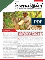 Boletín ProGobernabilidad N°2