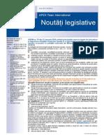APEX Team Noutati Legislative 1 2014[1]