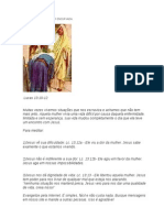 A MULHER ENCURVADA Lc. 13.10-17