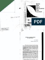 KROEBER - Sistemas Classificatórios de Parentesco