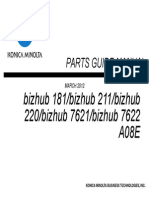 bizhub 211_PM