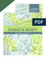 science in society conference 2012 program