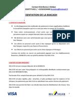 Presentation Biacash Fera