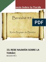 El Rebe Najman Sobre la Torah.pdf