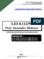 LEI 8.112 COMPLETA.pdf