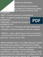 Needell - Belle Époque - 10 abril.ppt