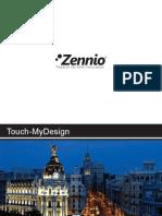 ZENNIO SPAIN - Catalogo de Productos KNX 2014