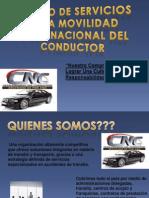 PRESENTACION CAMPAÑA SEGURIDAD VIAL 1