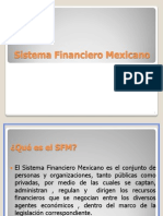 Sistema Financier o Mexicano
