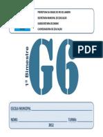 Caderno Pedagc3b3gico Geografia 6c2ba Ano 1 Bim 2012 Aluno