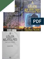 Thomas Moore - A lélek rejtelmei