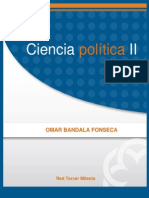 Ciencia Politica II
