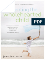 Parenting the Wholehearted Child Sample